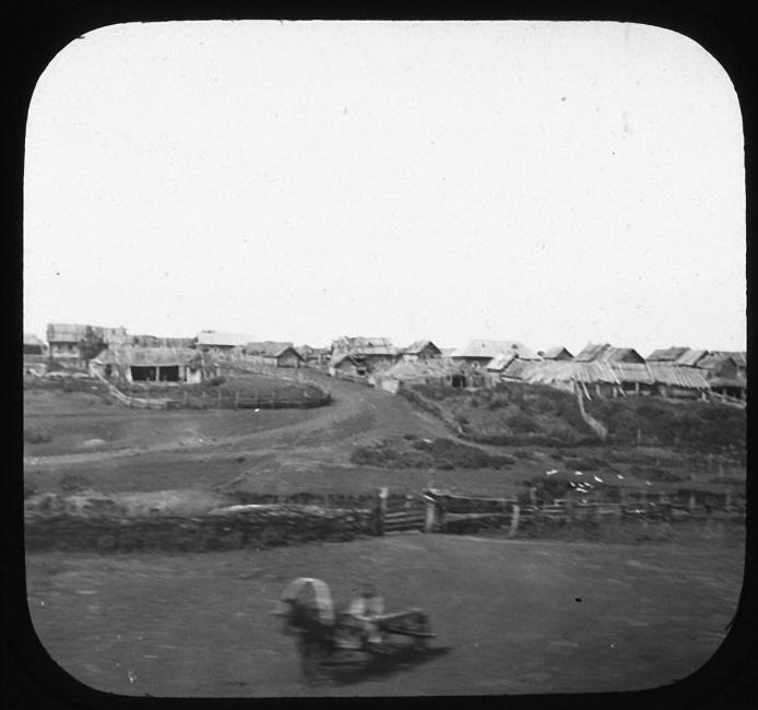 Рыльково. Лето 1903 года